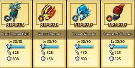 Nemesis 4