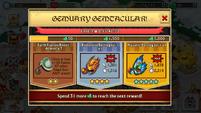 Gemuary Rewards