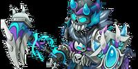 Soul-eating Battleplate
