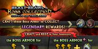 Beast Brawl I Boss Collection