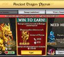 Ancient Dragon Phyrus