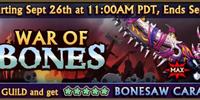 War of Bones