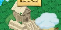 Skeletons Tomb