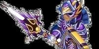Conjured Battlegear