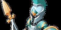 Siren's Nemesis Armor