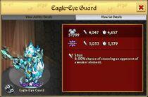Eagle-Eye Guard-REGSTATS