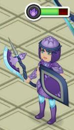 Mystic Armor v2 female