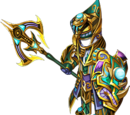 Pharaoh's Plategear