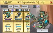 Chronos Regalia 1st Evo Male
