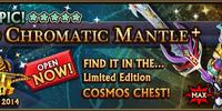 Cosmos Chest