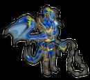 Dragon Tamer Costume