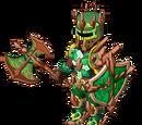 Pestilence's Nemesis