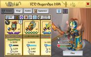 Tempered Crownplate 1st Evo Female