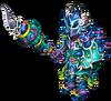 Armor Of Torrents