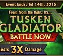 Tusken Gladiator