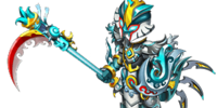Galeforce Wargear
