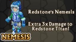 Restone's Nemesis