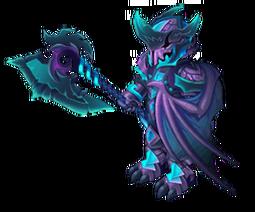Midnight Scaleguard