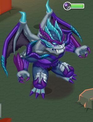 Wraith Demon