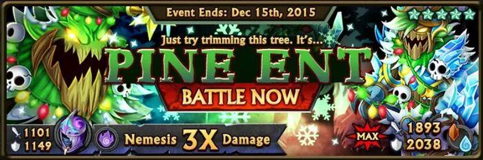 Pine Ent News Banner