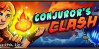 Conjuror's Clash