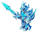 Crystal Finmail