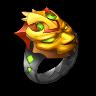 Lionheart Gladiator-Ring