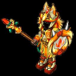 Kitsunes Nemesis