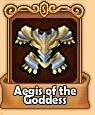 Aegis of the Goddess