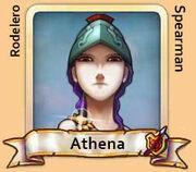 Athena new