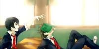 Knite: Chapter Two Bonus