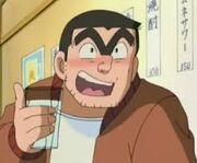 Anime Ryotsu in casual