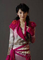 Jiang Ling