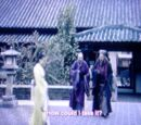 Romance of the Three Kingdoms Episode 8(2010)