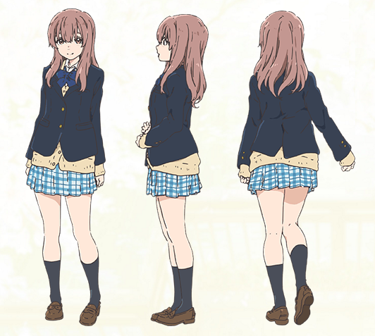 File:Nishimiya Shouko uniform.png