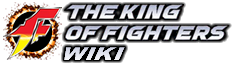 Wiki The King of Fighters