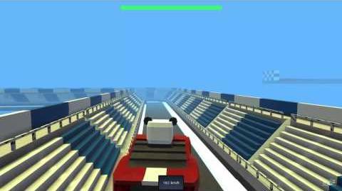 Let's Play - KoGaMa - Wyścig 1