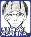 Humiaki character