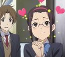 Kokoro Connect Episode 14