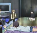 Kokoro Connect Episode 2