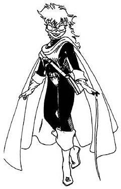 Miss Goblin Front