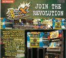 DanceDanceRevolution X (Arcade version)