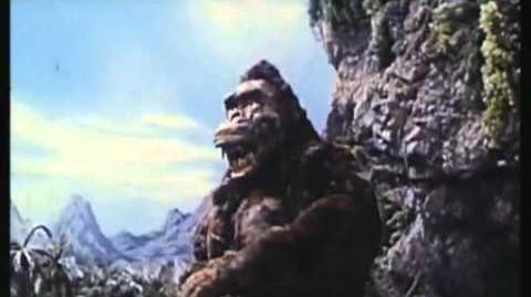 Kong (Toho)