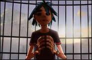 Gorillaz-2D, Feel Good Inc.
