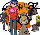 Gorillaz (Biography)