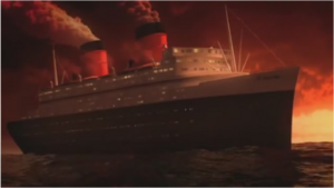 The Ship in On Melancholy Hill