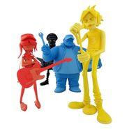 Gorillaz figures 2-tone big