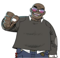Russel Hobbs in Phase 2