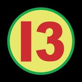 Samba at 13