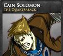 Cain Solomon